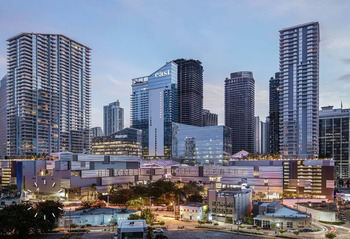 BRICKELL CITY CENTER